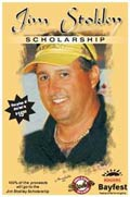 Jim Stokely Scholarship